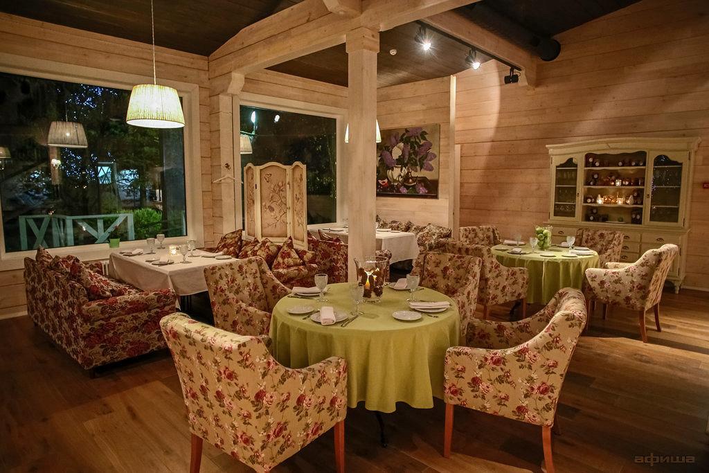 Ресторан Сказка - фотография 16
