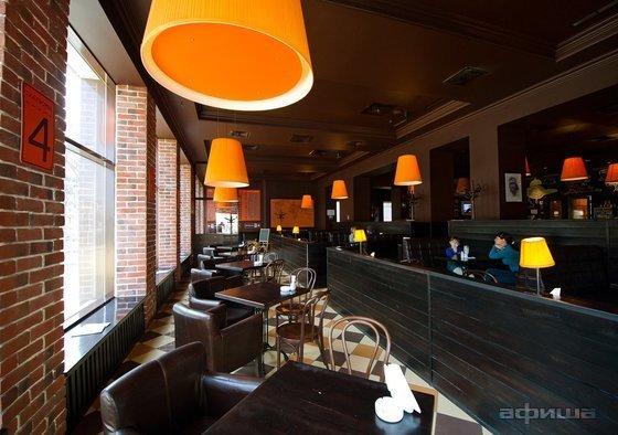 Ресторан Питькофе: Путешествие - фотография 3