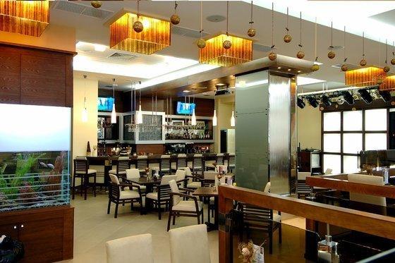 Ресторан Base - фотография 6