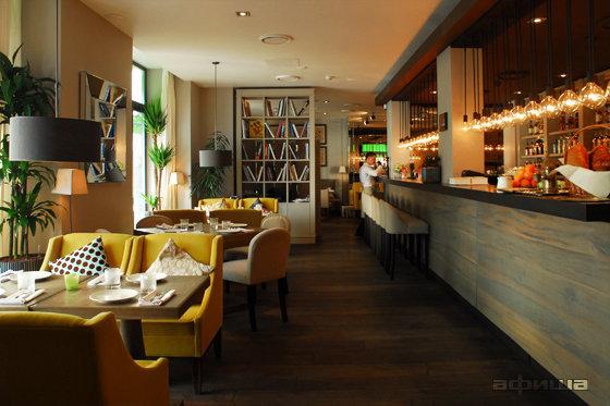 Ресторан Цукер - фотография 7