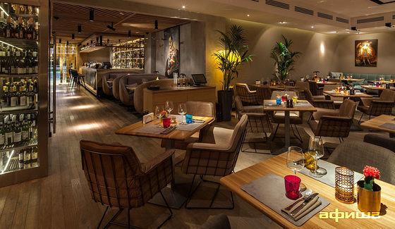 Ресторан Chicha - фотография 9