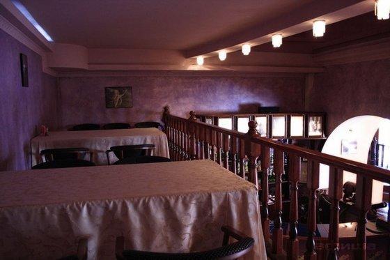 Ресторан Мармелад - фотография 7