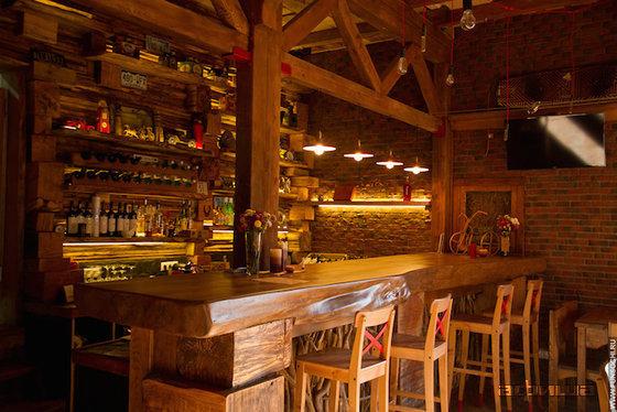 Ресторан Old Boys Pub - фотография 8