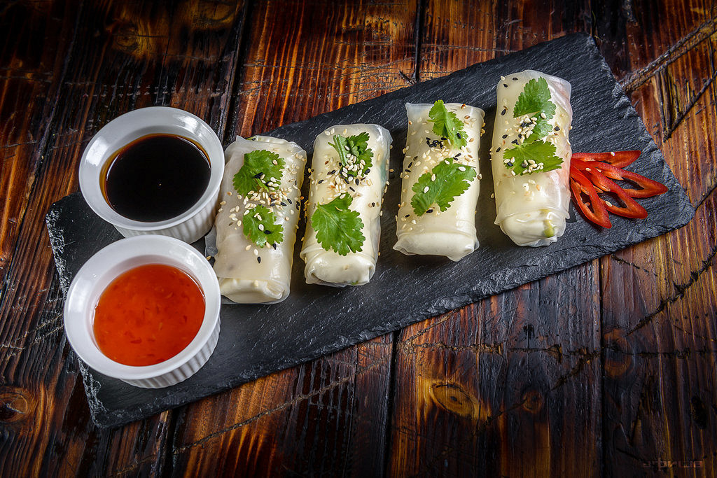 Ресторан Suzuran - фотография 17
