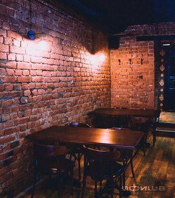Ресторан The Wall Bar - фотография 7