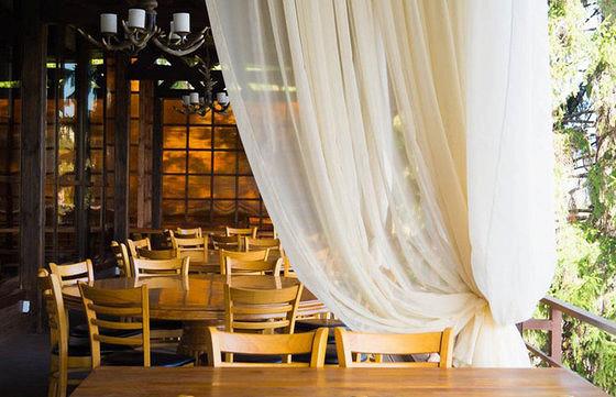 Ресторан Alpenhof - фотография 6