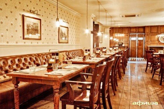 Ресторан Свинья и бисер - фотография 9