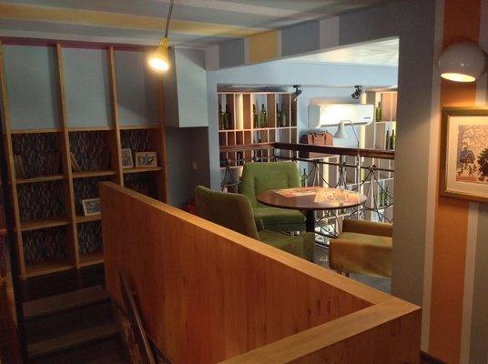 Ресторан Центральный - фотография 4