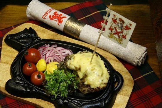 Ресторан McHighlander - фотография 4