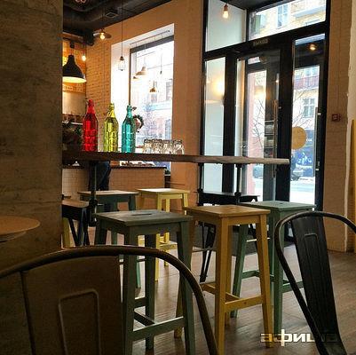 Ресторан Культура - фотография 5
