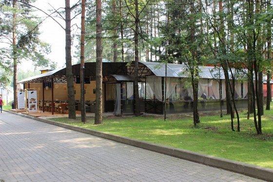Ресторан Кабанофф - фотография 10