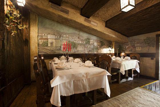 Ресторан Тамада - фотография 10