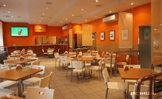 Ресторан Пельмешка - фотография 7