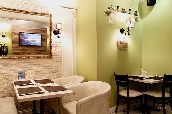 Ресторан Viet House - фотография 5