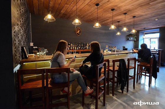 Ресторан Молодость - фотография 7