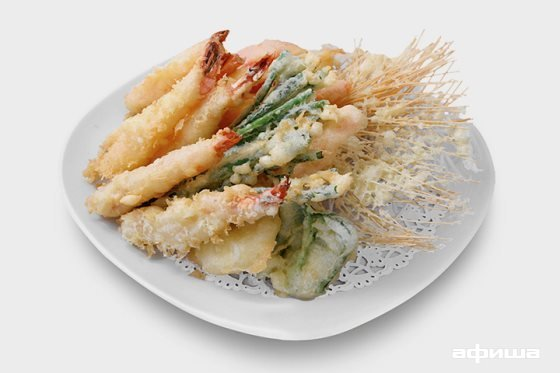 Ресторан Hite - фотография 3
