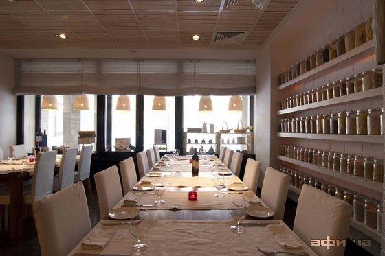 Ресторан T.B.K. Lounge - фотография 7