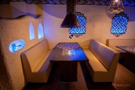 Ресторан Восток - фотография 18