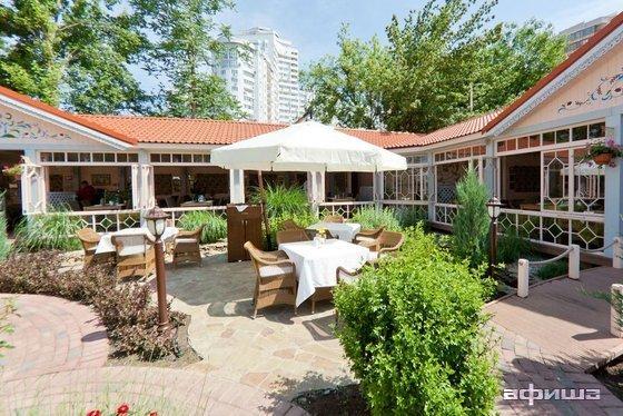 Ресторан Стан - фотография 13
