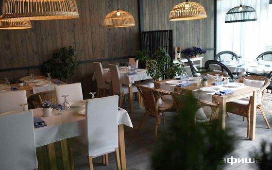 Ресторан T.B.K. Lounge - фотография 4