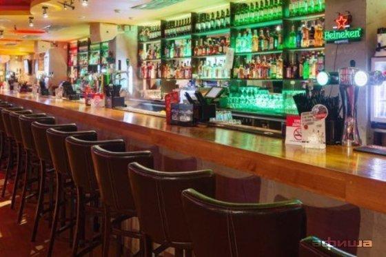 Ресторан Papa's Bar & Grill - фотография 6