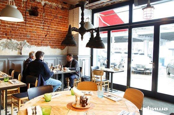 Ресторан Glenuill - фотография 12