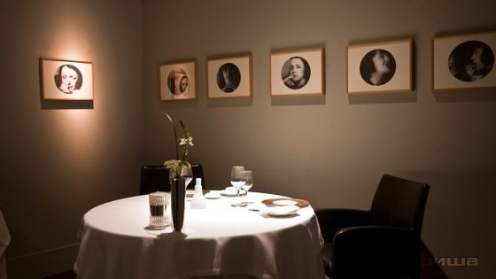 Ресторан Mama Donna - фотография 3