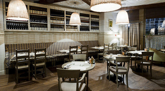Ресторан Formaggi - фотография 1