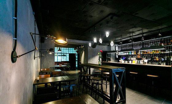 Ресторан Bloody Mary Bar - фотография 13