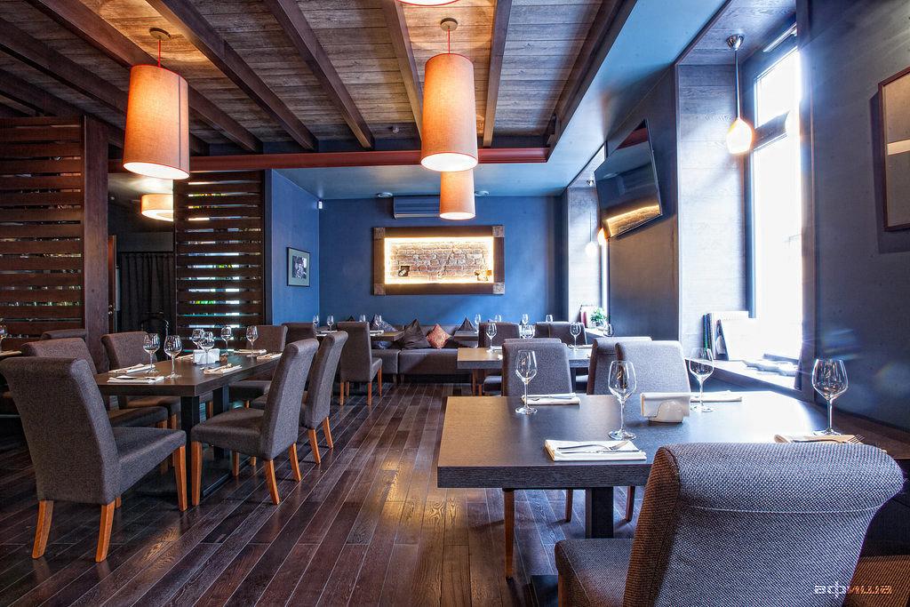 Ресторан Winil Wine Bar - фотография 15
