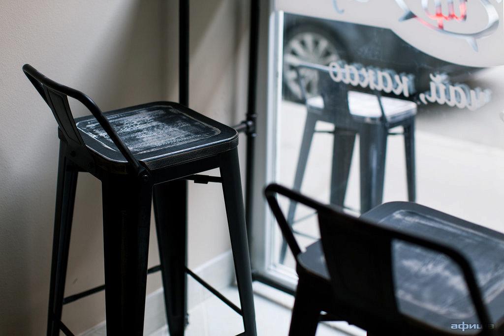 Ресторан Wake Up Café - фотография 10