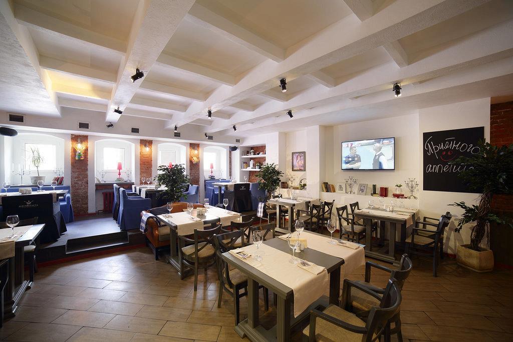 Ресторан Мясо & Паста - фотография 4