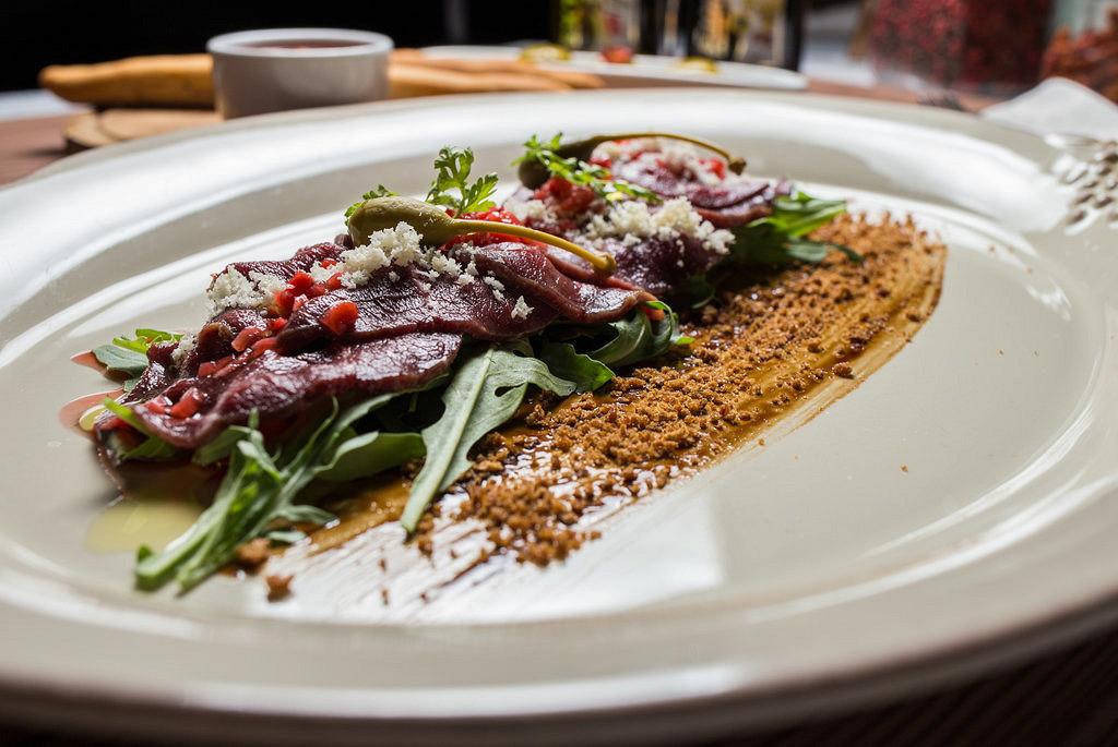 Ресторан La provincia - фотография 17