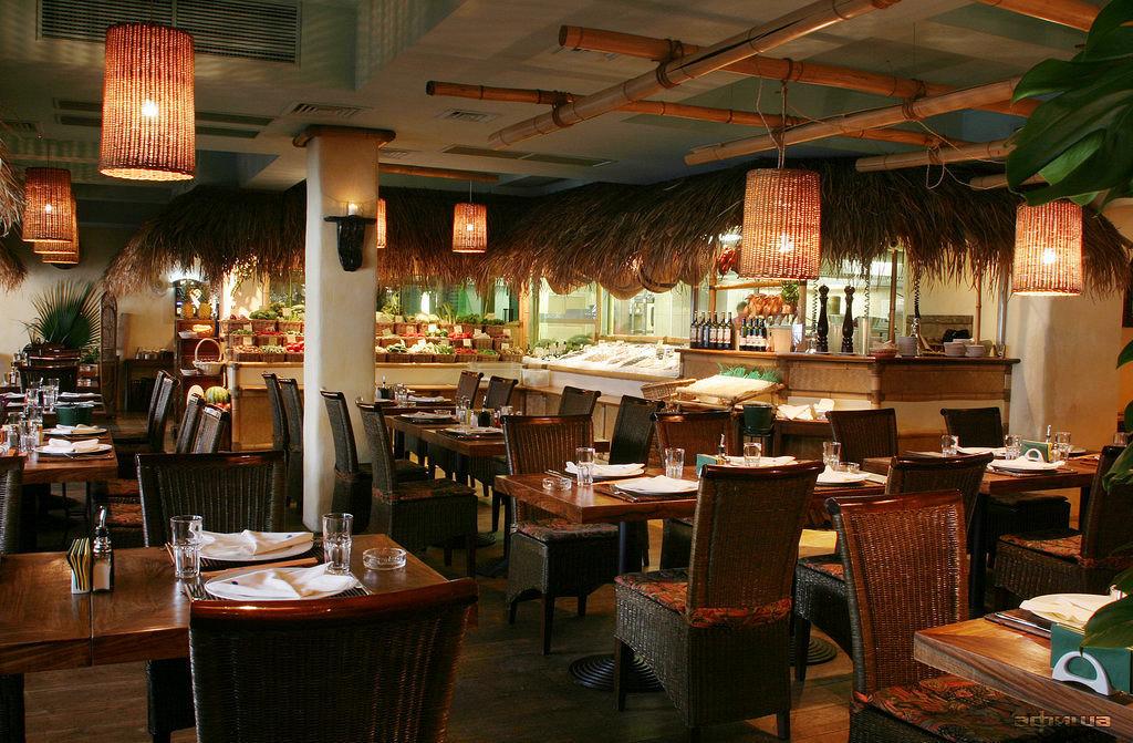 Ресторан Маркет - фотография 5