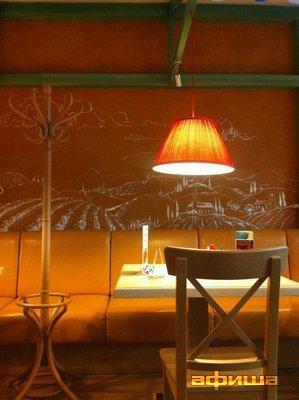 Ресторан Парасоле - фотография 7