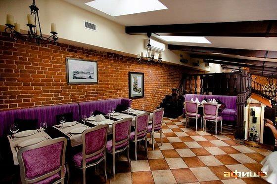 Ресторан Татарская усадьба - фотография 19