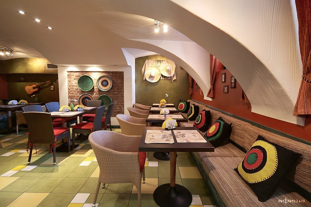 Ресторан La Cucaracha - фотография 3