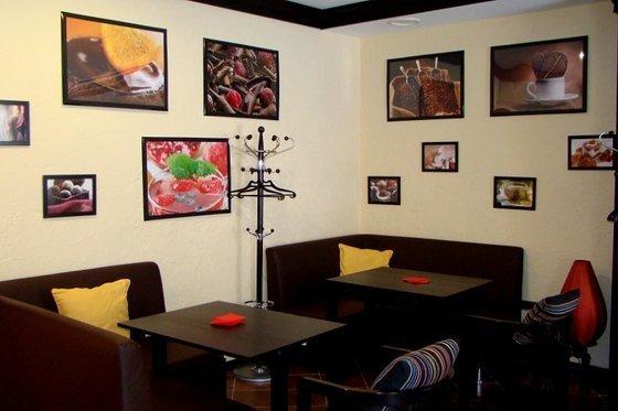 Ресторан Серебряный слон - фотография 7