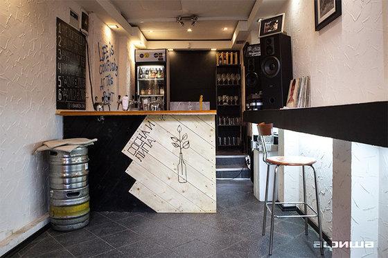 Ресторан Сосна и липа - фотография 10