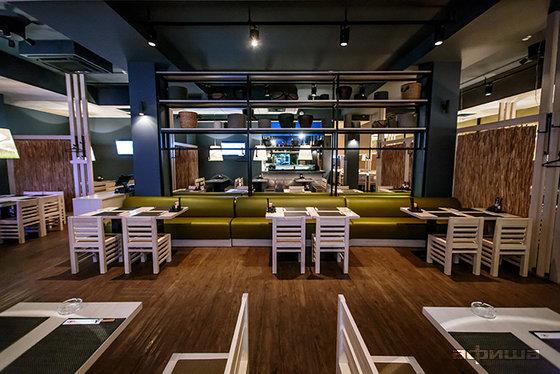 Ресторан Якитория - фотография 1