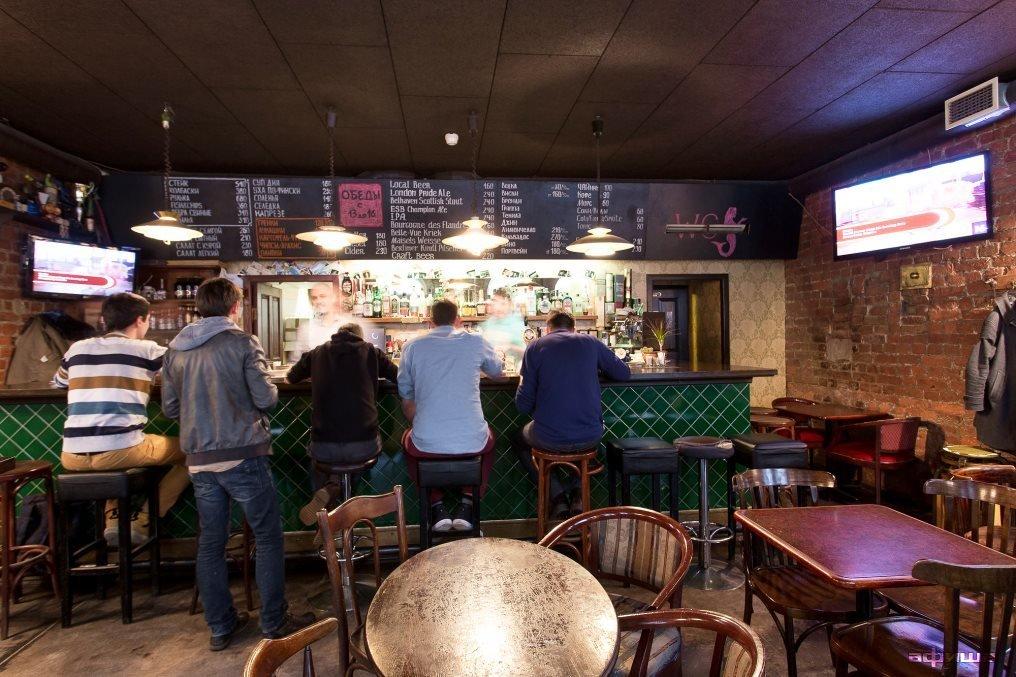 Ресторан I Believe - фотография 10
