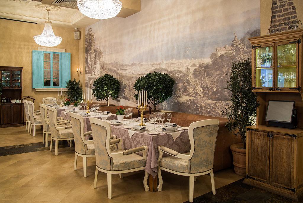 Ресторан La prima - фотография 20