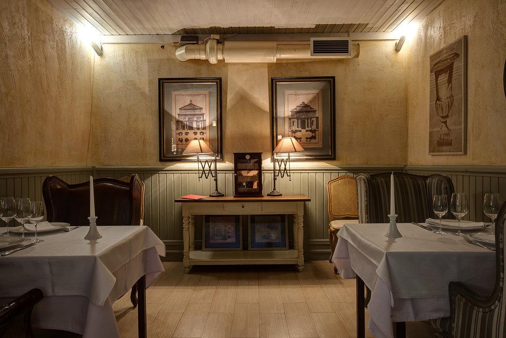 Ресторан Porto maltese - фотография 9