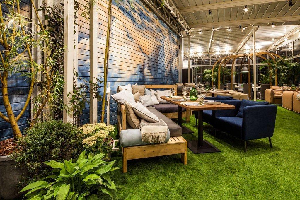 Ресторан На свежем воздухе - фотография 8