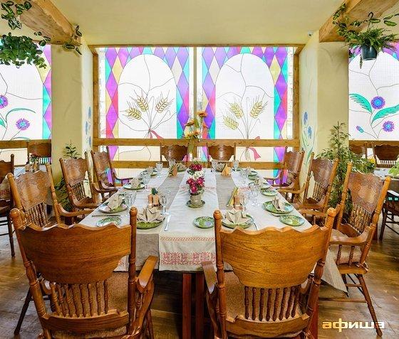 Ресторан Алтай - фотография 12