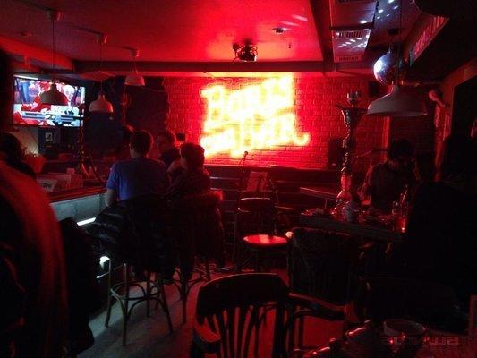 Ресторан Boris Bar - фотография 3