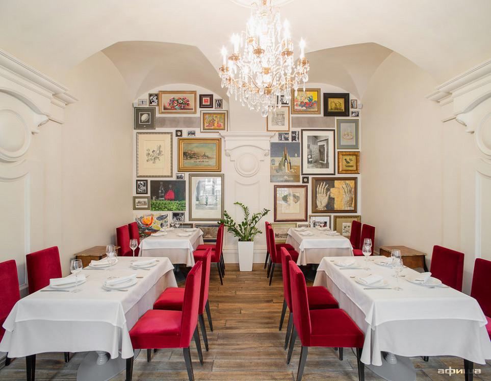 Ресторан Дом - фотография 13
