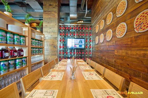Ресторан Beerman & Пицца - фотография 3