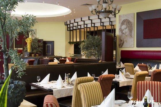 Ресторан Evoo - фотография 9