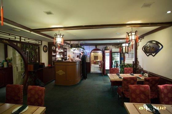 Ресторан Феникс - фотография 22